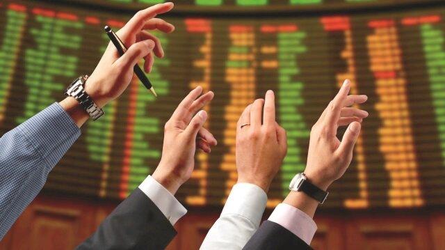 Borsa'dan yeni rekor 95 bin