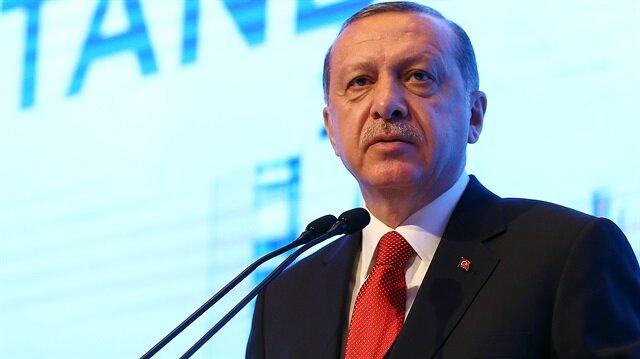 Erdoğan 2 Mayıs'ta AK Parti'ye üye olacak