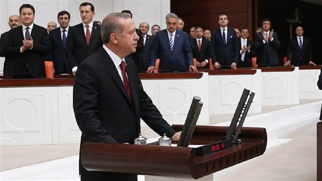 أردوغان سيعود لـ