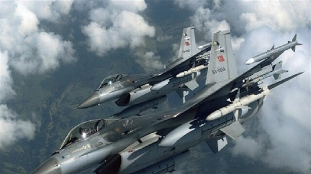 الجيش التركي يعلن عن تحييد 11 إرهابيًّا من
