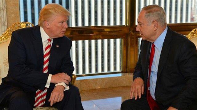 صحيفة: ترامب يزور إسرائيل في 22 مايو المقبل