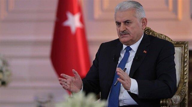 يلدريم: يستحيل إجراء انتخابات نزيهة في بلد يُحكم بنظام