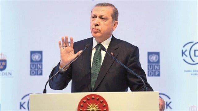 لن نسمح بإنشاء حزام إرهابيّ على حدودنا الجنوبيّة إطلاقًا وتركيا تستخدم حقوقها