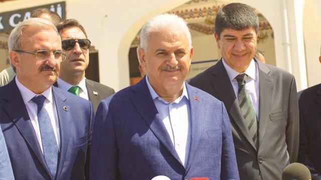Erdoğan 2 Mayıs'ta AK Parti'de