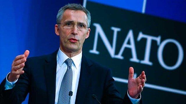 'Türkiye NATO için anahtar bir ülke'