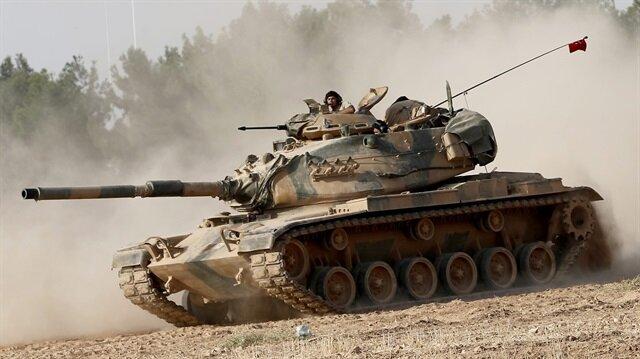 Tel Abyad'a hazır olun!