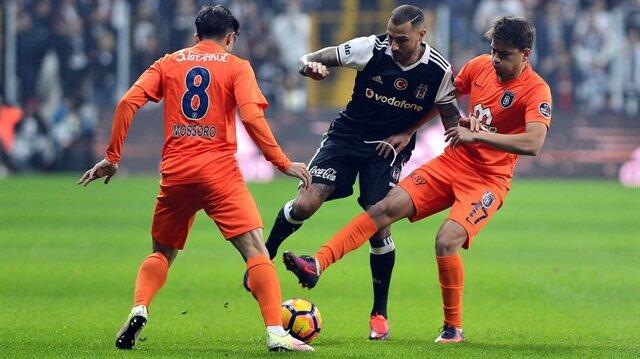 Beşiktaş'ın<br>'şansı' tutmuyor