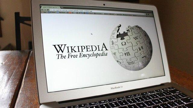 Vikipedi'ye erişim sağlanamıyor