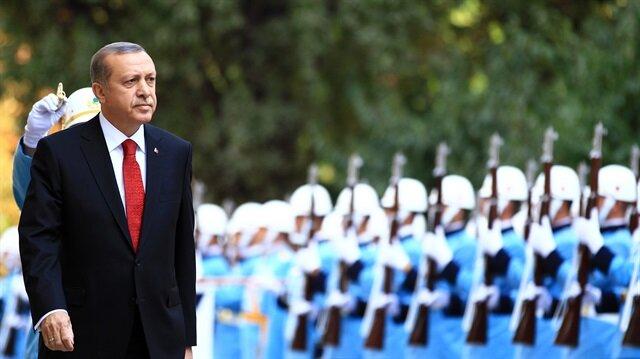 'Türkiye'nin Asya'ya açılan kapısı'