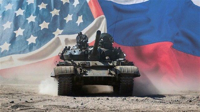 Rusya: ABD ile Suriye'de işbirliğine hazırız