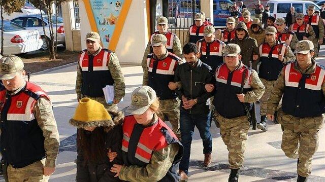 الدرك التركي يحيّد إرهابيين اثنين شرقي البلاد