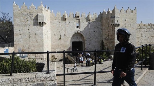 UNESCO votes to condemn Israel's sovereignty in Jerusalem