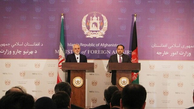 Iran FM to discuss mutual, regional issues in Afghanistan