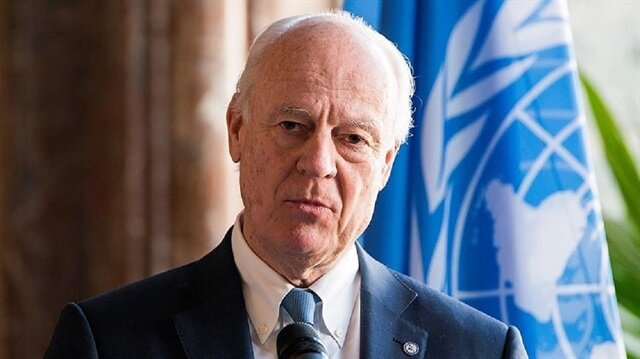 Syria FM rejects UN monitors for 'de-escalation' deal