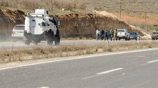 Turkey to build wall along Iranian border