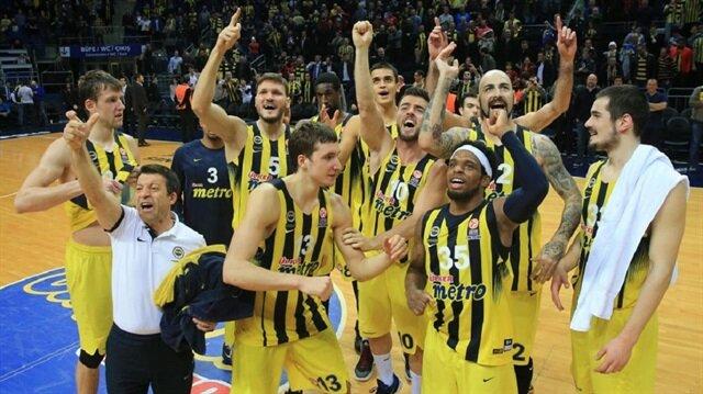 Yılın 5'inde 2 Fenerbahçeli