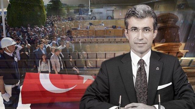 Şehit Başsavcı Mustafa Alper