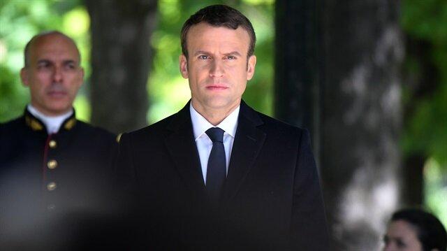 En genç cumhurbaşkanı görevi devraldı!