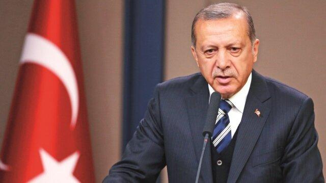 Beyaz Saray'dan Erdoğan-Trump fotoğrafı