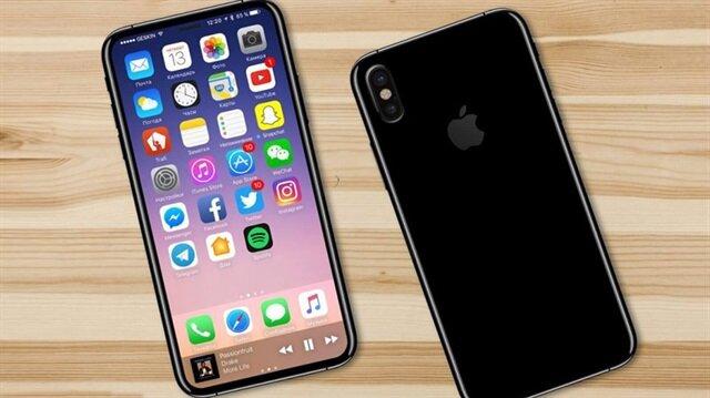 İPhone 8, şimdiye kadar piyasaya sürülen en pahalı İPhone olacak.