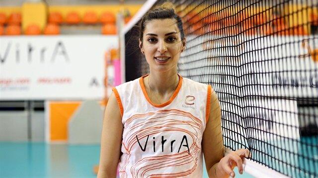 Eczacıbaşı'nın tecrübeli ismi Galatasaray'a transfer oldu.