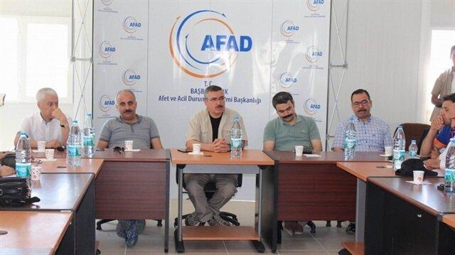 """Kilis'te """"Göçmen Sağlığı Merkezi"""" açılacak"""