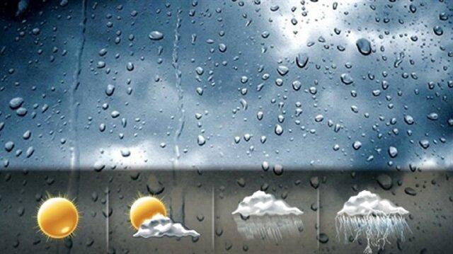 Ankara'da hava durumu nasıl olacak? sorusunun yanıtı haberimizde.