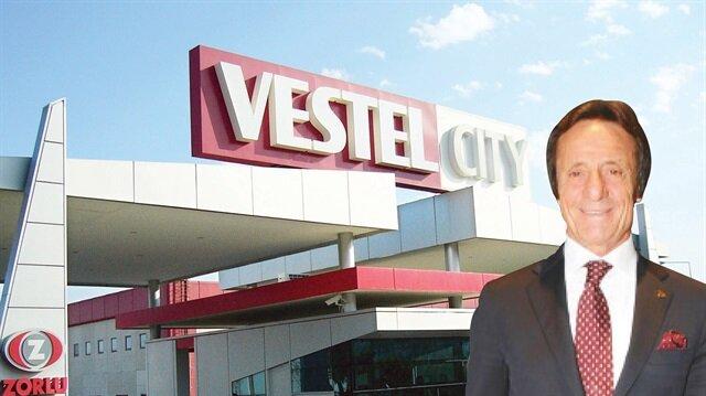 Vestel Toshiba'ya talip oldu
