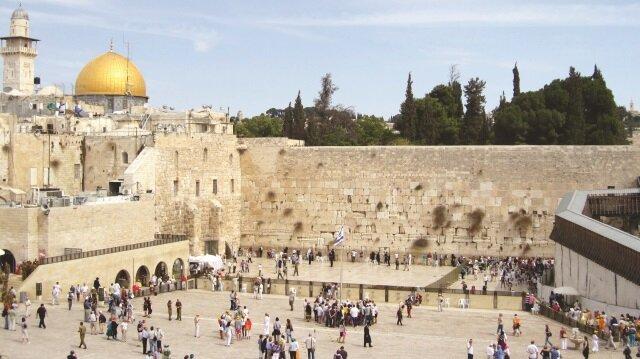 Trump'tan İsrail'e Kudüs şoku