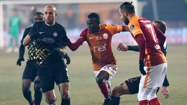 Galatasaray Osmanlıspor maçı canlı izle-GS Osmanlı Canlı
