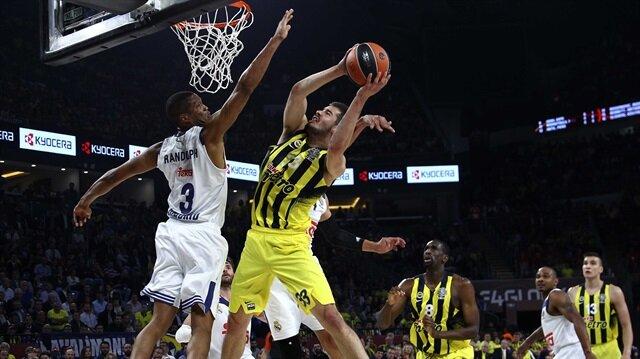 Fenerbahçe finalde! Fenerbahçe Olympiakos maçı ne zaman? THY Avrupa Ligi finali