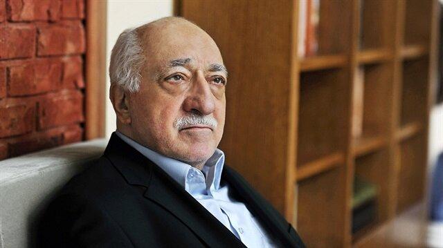 FETÖ lideri Gülen