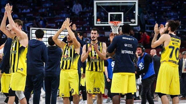 Fenerbahçe tarihe geçmek istiyor