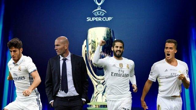 زيدان: الفوز هو الحمض النووي للاعبي ريال مدريد
