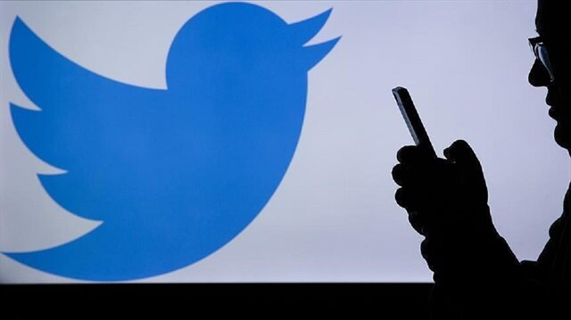 Twitter told users it had not been hacked and it is not considering the incident a data breach.