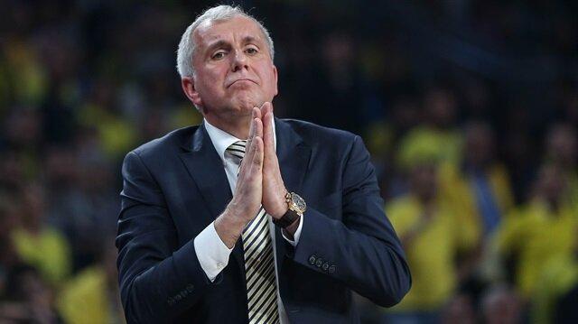 Fenerbahçe üst üste 2. kez Euroleague'de finalde