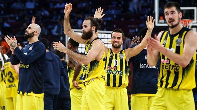 Fenerbahçe-Olympiakos maçının hakemleri açıklandı