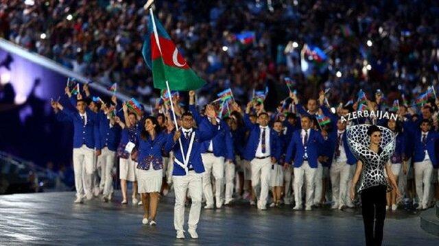 أذربيجان تحافظ على صدارة