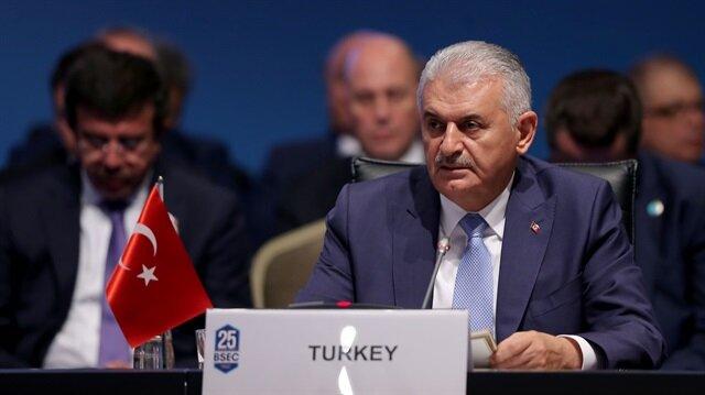 يلدرم لـ دول البحر الأسود: افصلوا بين المشاكل السياسية والاقتصادية