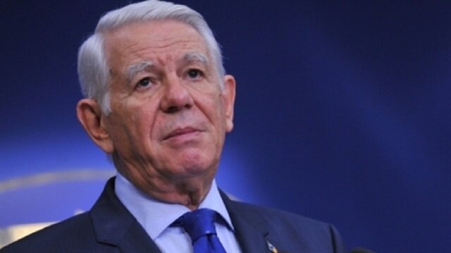 Romania says Turkish access to EU would boost economies