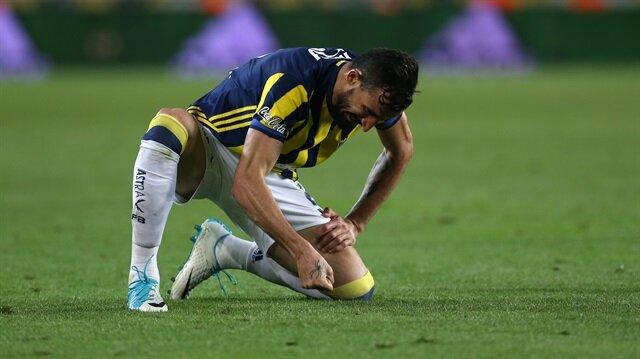 Şener ve Ozan yok sağ bek Mehmet Topal