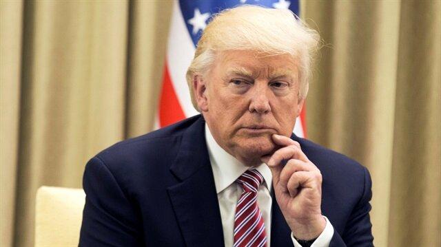 Trump says Iran must stop funding and training 'terrorists' immediately