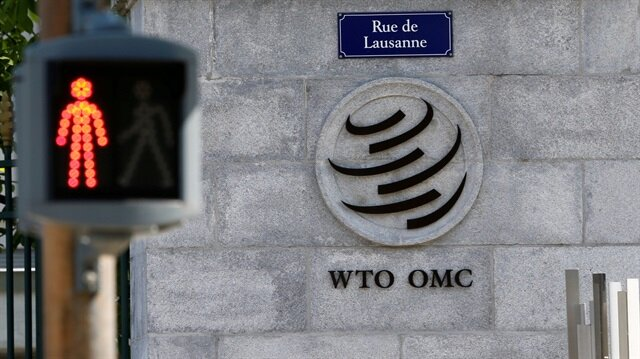 Russia launches wide-ranging trade dispute against Ukraine at WTO