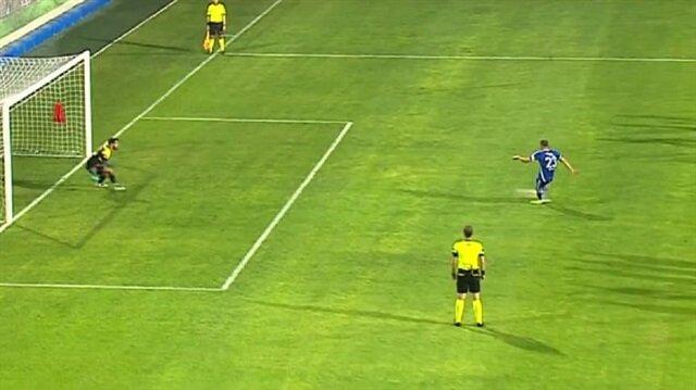 TFF 1. Lig'de 33 penaltı kaçırıldı