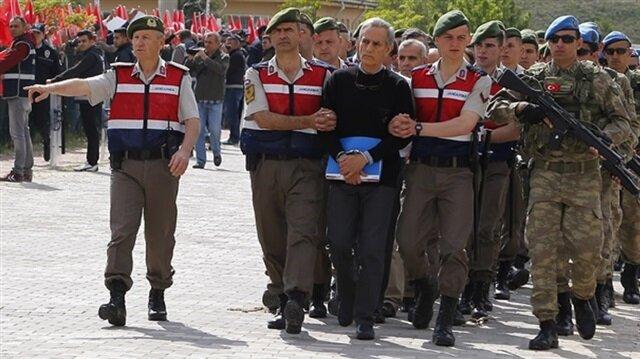 هكذا سيق الانقلابيّون في تركيا إلى المحكمة