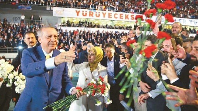أردوغان يعد شعبه بقفزة نوعية خلال الأشهر القادمة.. فما هي؟