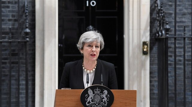 British Prime Minister raises country's threat level