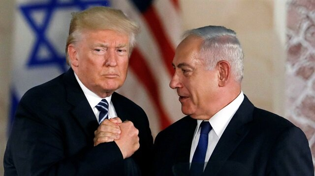 Trump uses Israel visit to champion 'ultimate deal' for peace