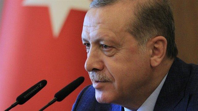 Erdogan: EU seems to want Turkey to abandon membership bid