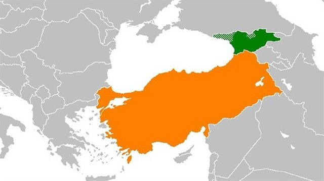 تركيا وجورجيا تنظّفان